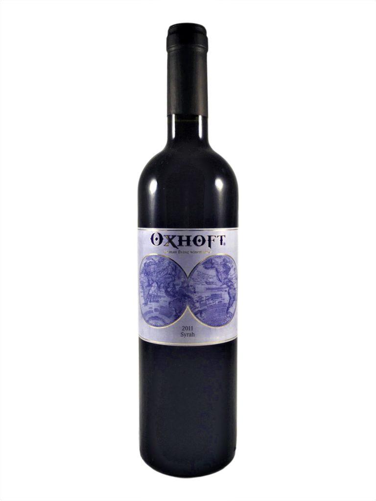 Oxhoft Syrah – Makedonsk rødvin
