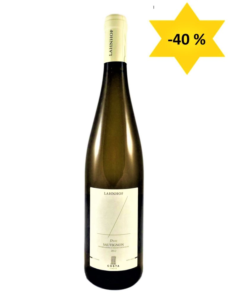 Lahnhof Alto Adige – Italiensk hvidvin