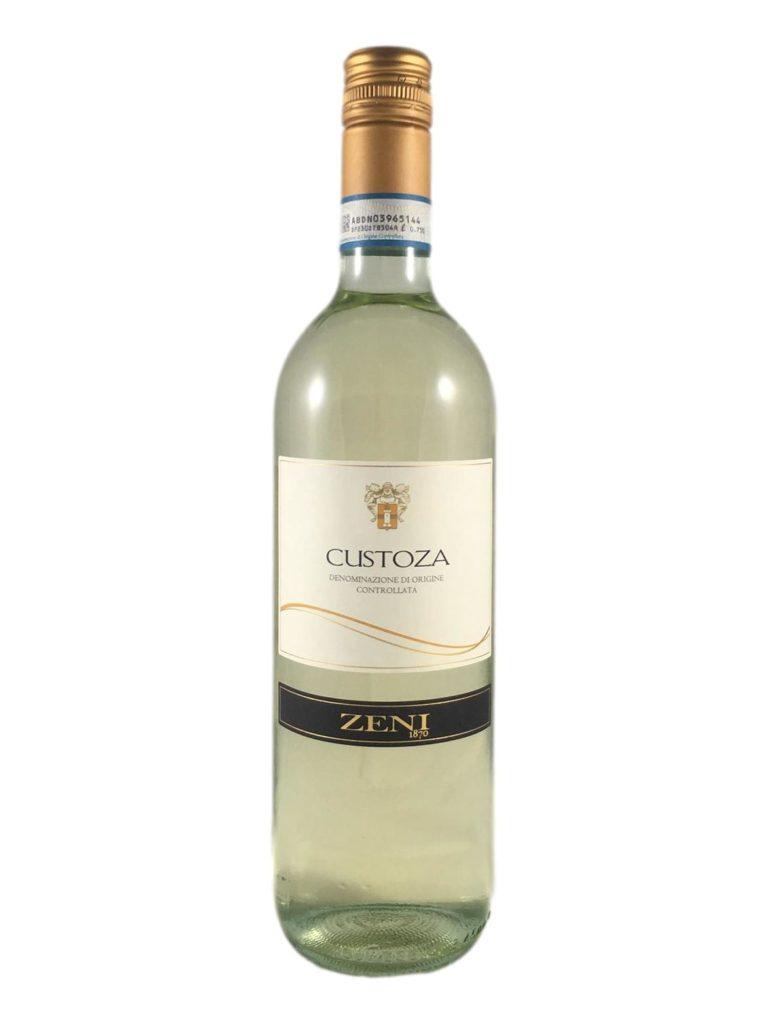 Zeni Custoza – Italiensk hvidvin