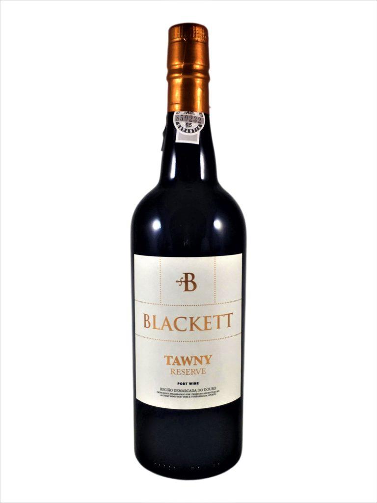 Blackett Tawny Reserve – Portugisisk Portvin