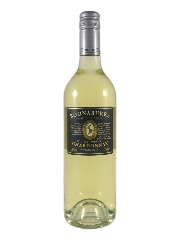Boonaburra Chardonnay